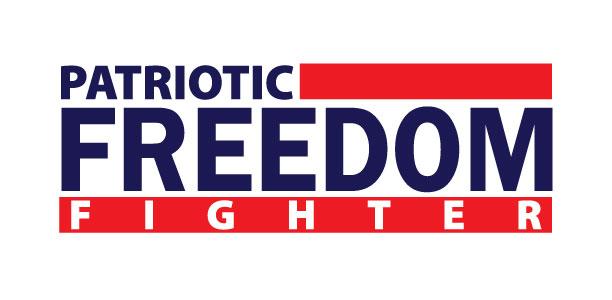 Patriotic Freedom Fighter