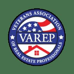 Veterans Association of Real Estate Professionals Logo
