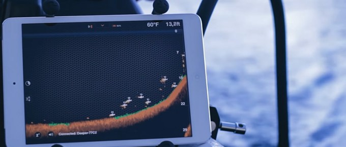 Difference Between Fish Finders And Depth Finders Final Fi