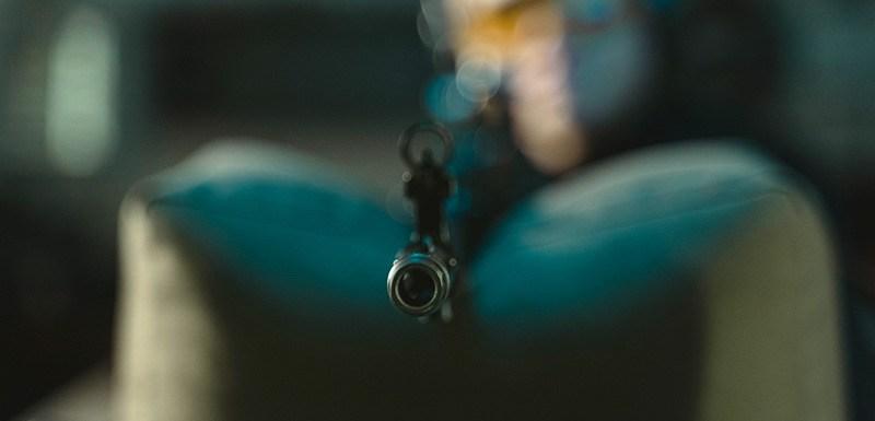 What To Wear To A Gun Range FI