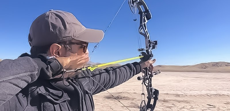 Best Compound Bow for Target Shooting