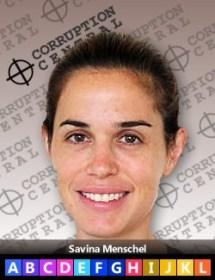 Savina Menschel Priestap