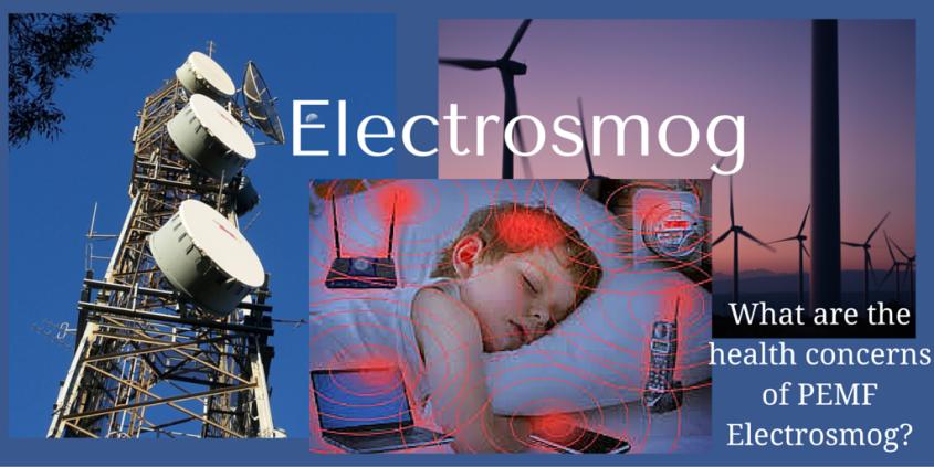 Electrosmog-LessEMF