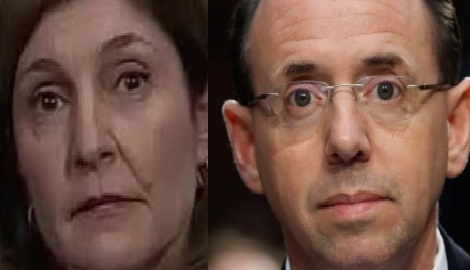 Rosenstein and wife