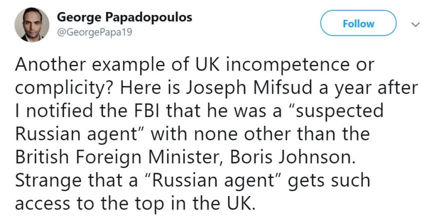 George and Boris