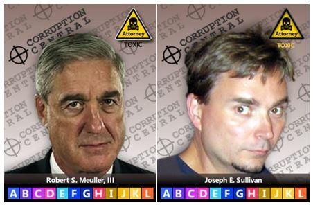 Sullivan Mueller