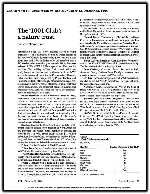1001 club 1