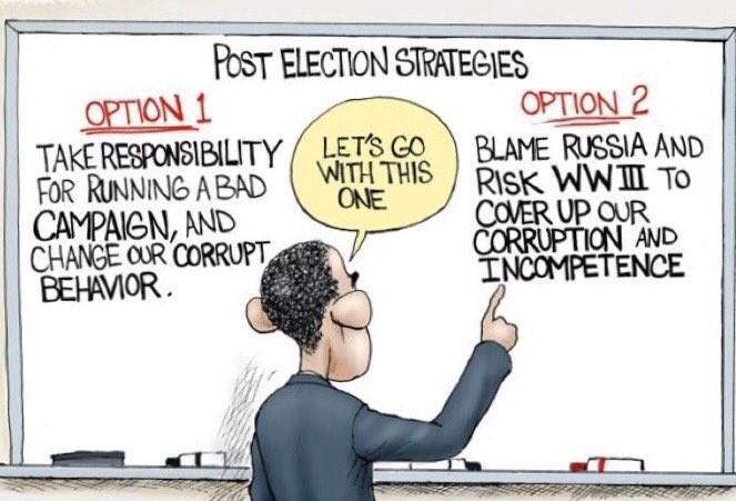 obama post election
