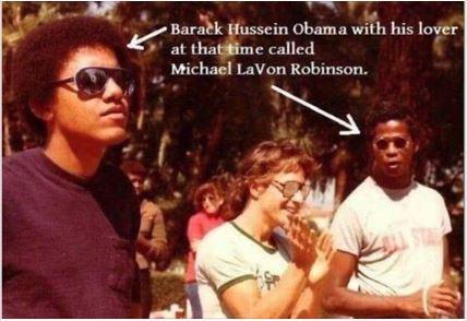 michelle mike obama