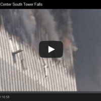 52 Different Views of the 9/11 World Trade Center Collapse