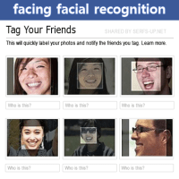Facebook Still Using Face Recognition in US Despite Suspending Service in Europe Over Privacy Controversy