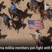 50,000 Strong, Oklahoma Militia Joins Standoff With Feds