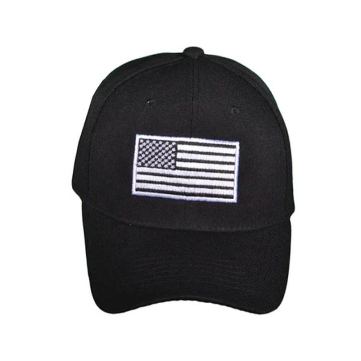 US Flag Tactical Hat