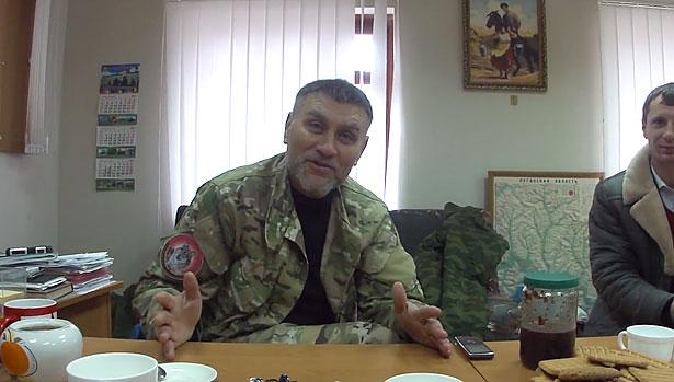 Олександр Гайдей. Фото: dn.depo.ua.