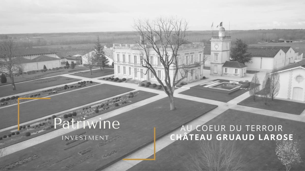 Vidéo - Château Gruaud Larose