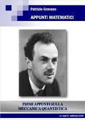 Appunti Matematici 21
