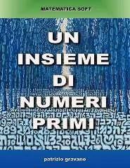 Un insieme di numeri primi