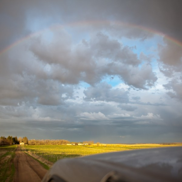 Rainbows – Traveler Photo Contest 2014 – National Geographic