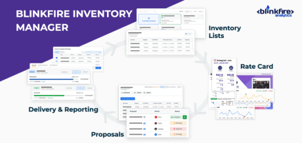 Nuevo producto: Blinkfire Inventory Manager