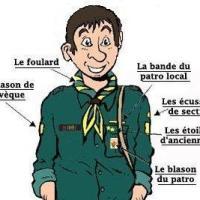 L'uniforme Patro