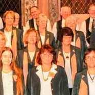 Weihnachtseinstimmung mit der Eichwalder Chorgemeinschaft