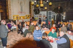 Schulzendorf wächst - vom Dorf zur Siedlung @ Patronatskirche Schulzendorf