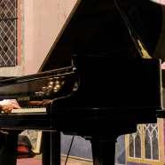 Kultur in der Patronatskirche – Christopher Sayles spielt Beethoven
