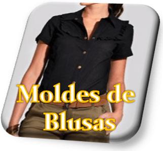Moldes de blusas1