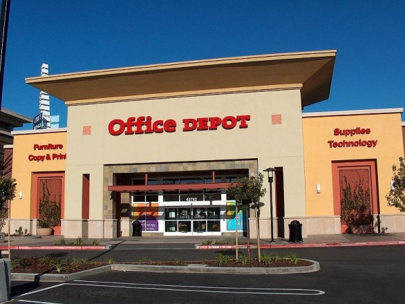 official office depot company