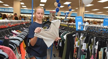 Ross stores accessories