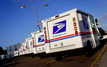 Usps Postalexperience Survey