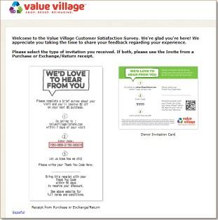 Valuevillagelistens.Com Homepage