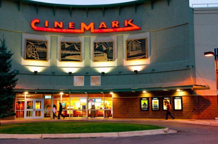 Cinemarksurvey.Com Survey