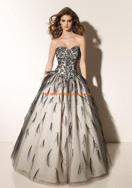 Extravagante kleider