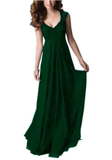 Kleid hochzeit gr252n