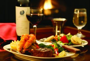 Best steak meals in Hinckley MN. Grand Casino restaurant. Fine dining. Seafood dinners.