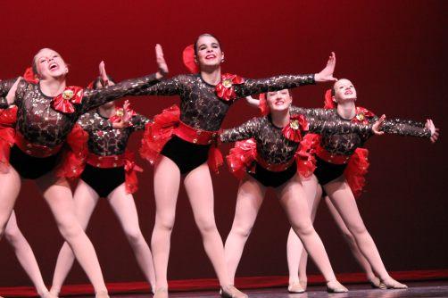 Dance America Regional Atlanta 2015 678