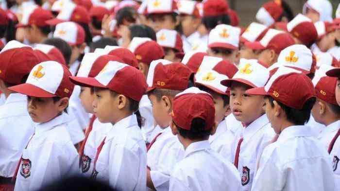 Pendidikan di Polewali Mandar
