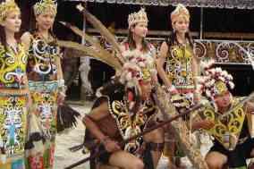 Kalimantan Timur dan Kekayaan Alamnya
