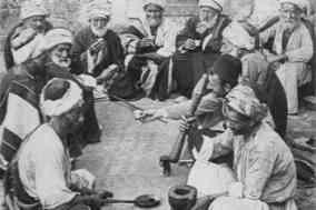 Sumber Gambar: Membaca Sejarah Singkat Kopi - Alif.ID