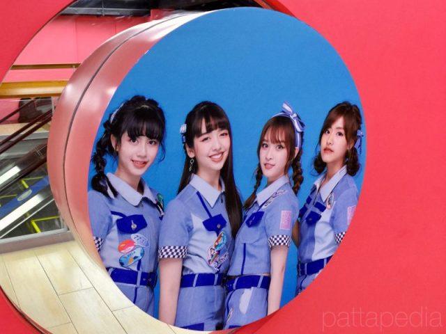 BNK48メンバー写真②