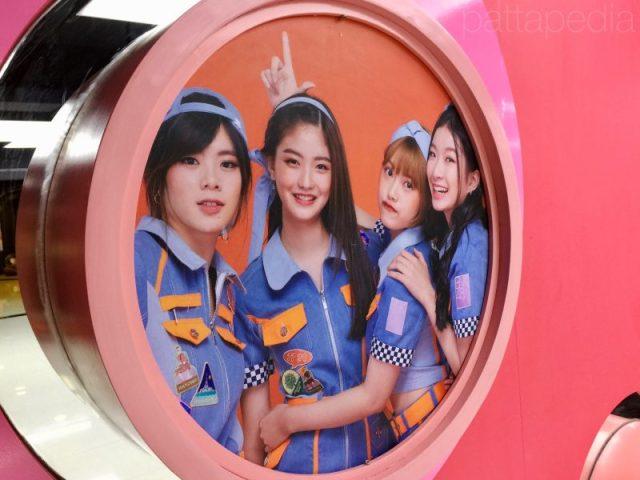 BNK48メンバー写真③