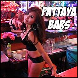 Pattaya Bars