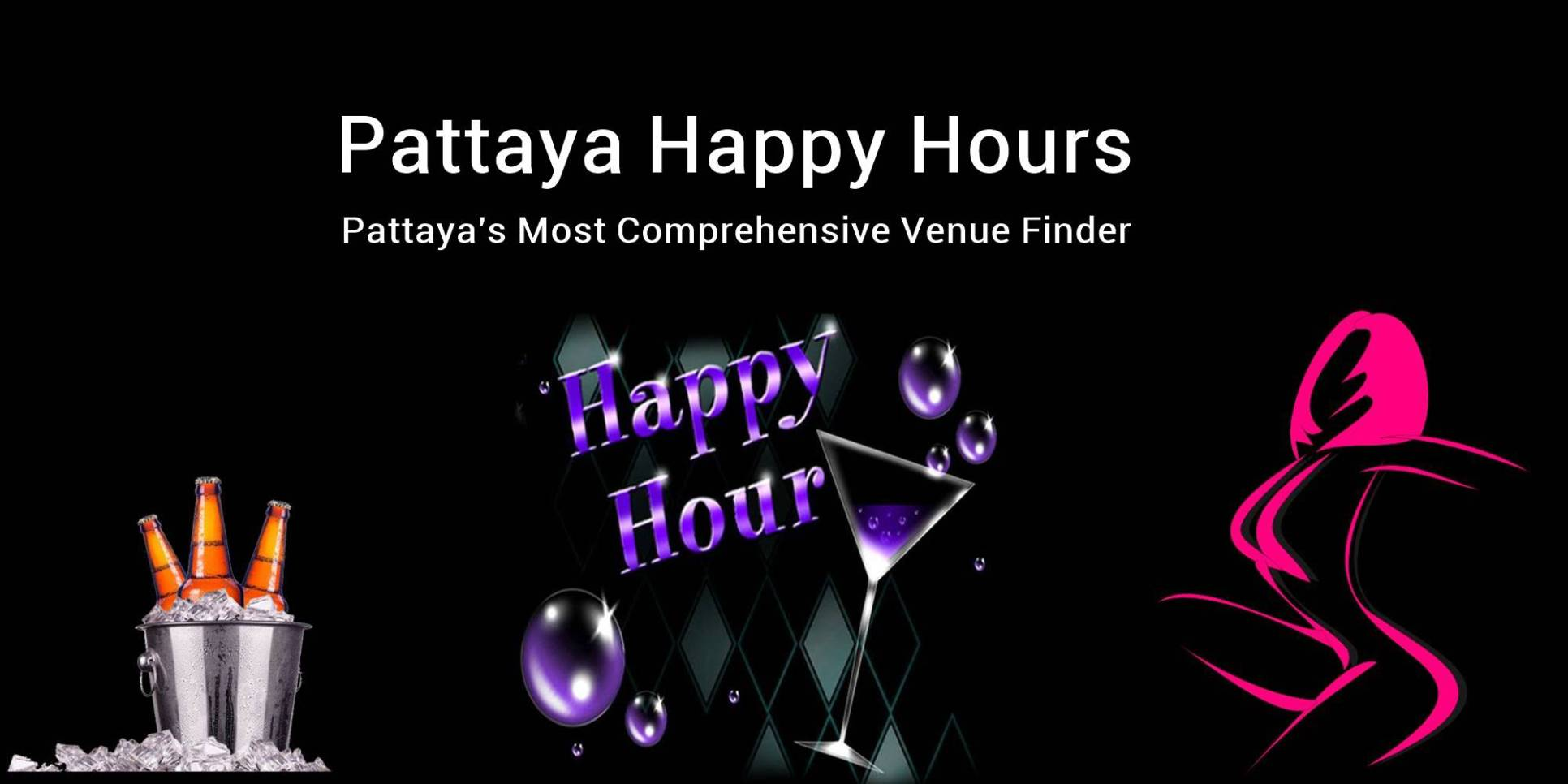 Pattaya Happy Hours