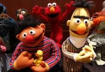 Bert & Ernie 'were gay couple,' reveals Sesame Street writer