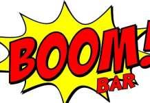 Boom bar Pattaya