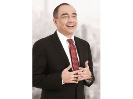 CIMB Group chairman to step down by end of year