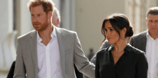 Harry And Meghan Slammed For Announcing Baby News On Baby Loss Awareness Day