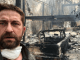 Gerard Butler's House Completely Destroyed In Californian Wildfire