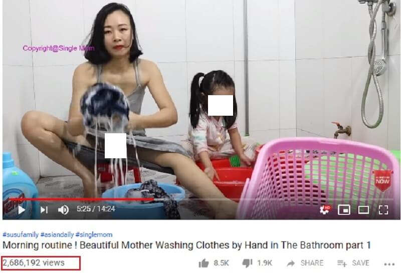 YouTube Mom Getting Millions of Views Exposed for Allegedly Using Children in 'Fetish Videos'